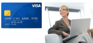 Evans Bank Small Business Rewards Credit Card