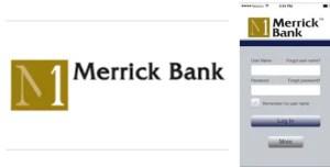 Merrick Bank Credit Card Log in