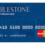 Milestone Credit Card Login Online | Apply Now