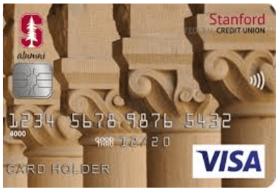 Stanford Federal Credit Union Student Visa