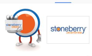 Stoneberry Credit Card