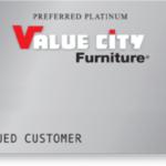 Value City Furniture Credit Card Login Online | Apply Now
