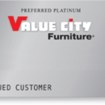 Value City Furniture Credit Card Login Online | Apply Now