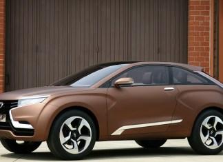 Lada-XRay-Concept