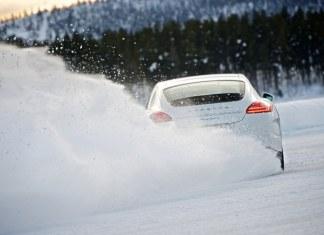 ТОП-5 - лучшие зимние шины