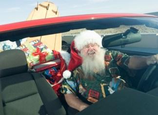 Что подарить автолюбителю на Новый год