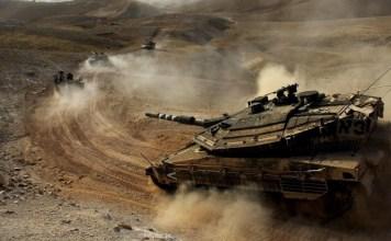 Лучшие танки в мире: ТОП-10