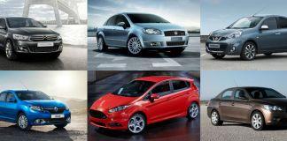 Автомобили, которые можно купить в Украине в рассрочку