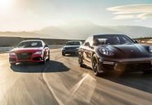 Самые быстрые автомобили, которые можно купить в Украине