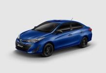 Toyota Yaris Activ