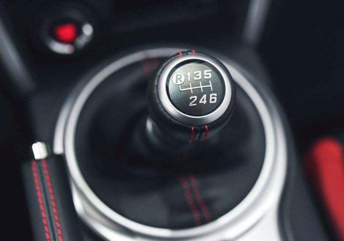 КПП Toyota