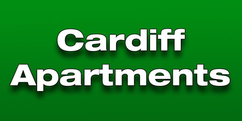 cardiff apartments