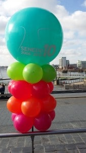 Printed Balloons in Cardiff