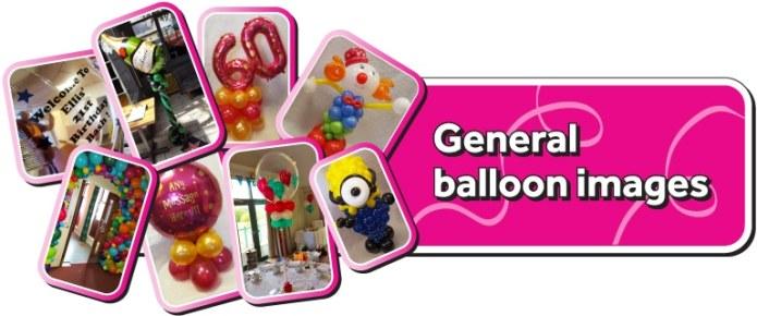 Balloon Photos By Cardiff Balloons
