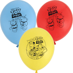 licensed balloon range