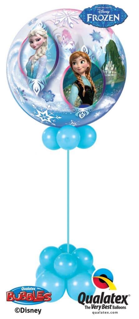 Frozen Bubble Image