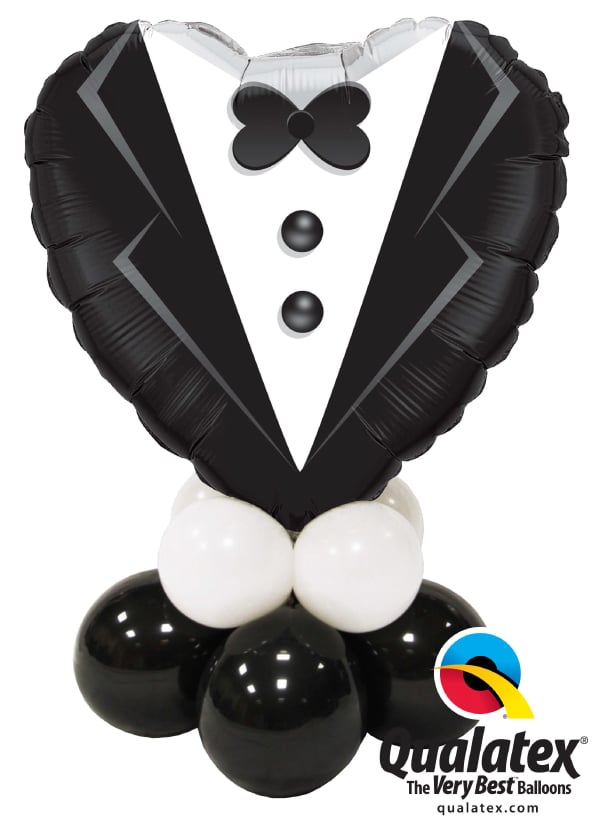 Wedding Tuxedo Mini Image