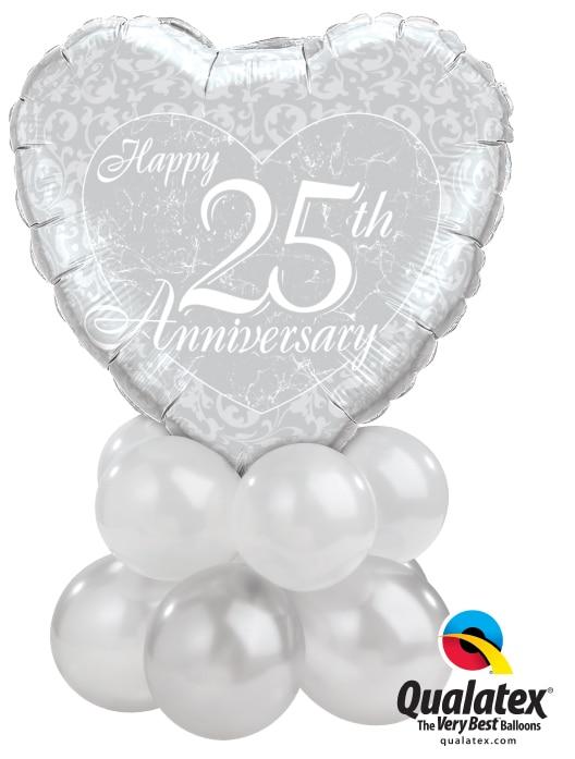 25th Anniversary Mini Image