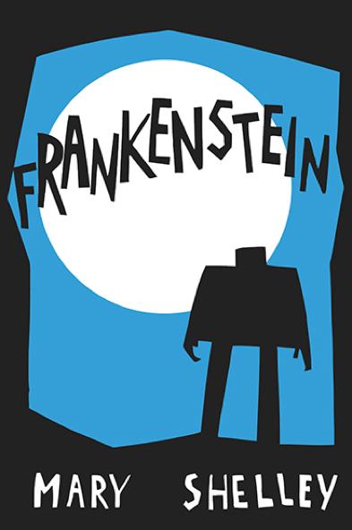 17 Nov 2011: Mary Shelley, Frankenstein