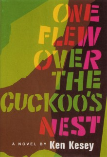 18 Apr 2014: Ken Kesey, One Flew over the Cuckoo's Nest