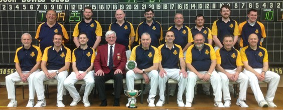 Knockout Cup Winners 2018