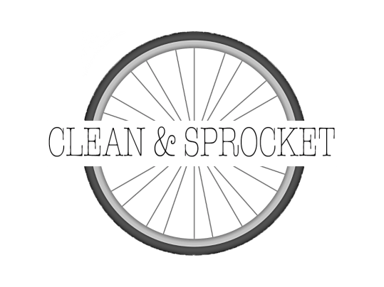 Clean and Sprocket Bike Washing In Cardiff