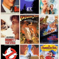 22 films from the 80s I want my kids to watch before they're 11