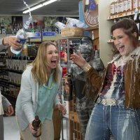 Bad Moms – The perfect night out with your mummy friends