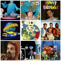 50 children's TV show theme tunes from my 1980s childhood