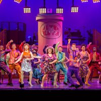"""We absolutely loved it"" Hairspray at Wales Millennium Centre, Cardiff (review)"