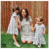 12 parents and kids who are rocking the Twinning is Winning trend