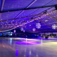 Ice skating at Cardiff's Winter Wonderland - plus WIN a family ticket!