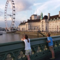 A family trip to London on a budget – with Sn-ap on-demand coach travel