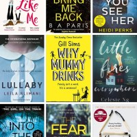 9 books to read this autumn – as recommended by mums