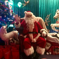 Christmas 2019: 30+ places to see Father Christmas in and around Cardiff