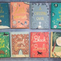 Children's books of the week – Wordsworth Editions children's classics hardback Collector's Edition