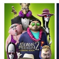 6 family films to watch in the cinema for half term October 2021, plus drive-in cinemas in and around Cardiff showing spooky films for all ages