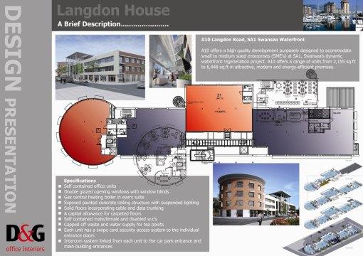 Interior Design  DG Office Interiors Ltd