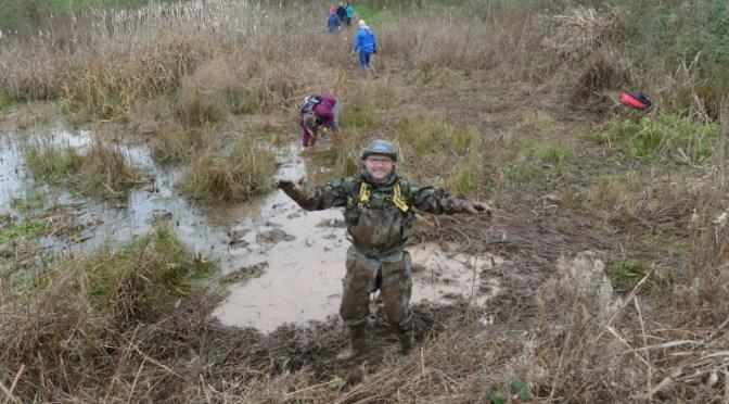 Event 178: Grangemoor Park (24 November 2018)