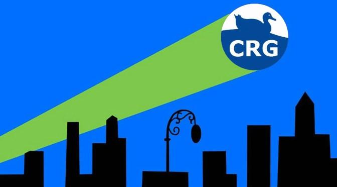 Call The CRG signal