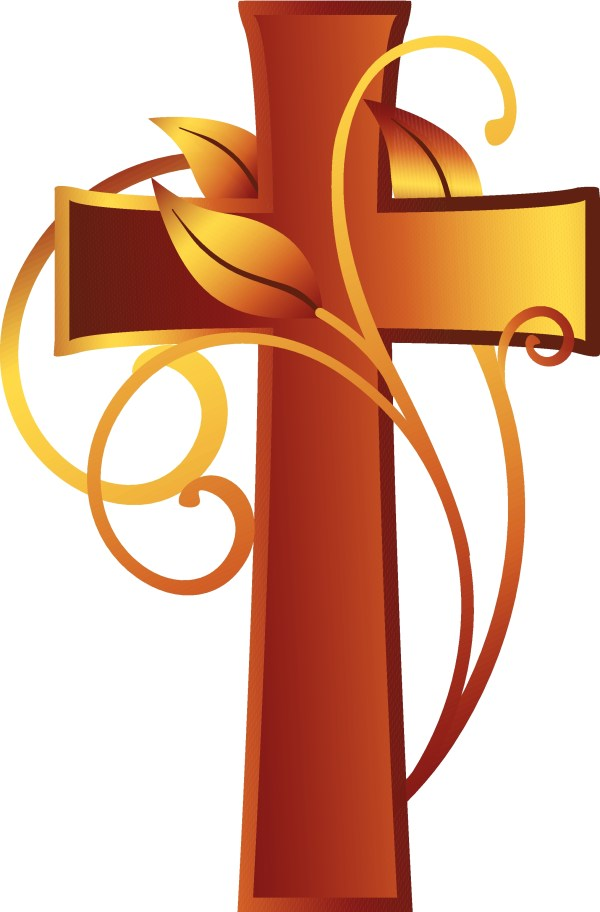Christian Crosses Clip Art Free