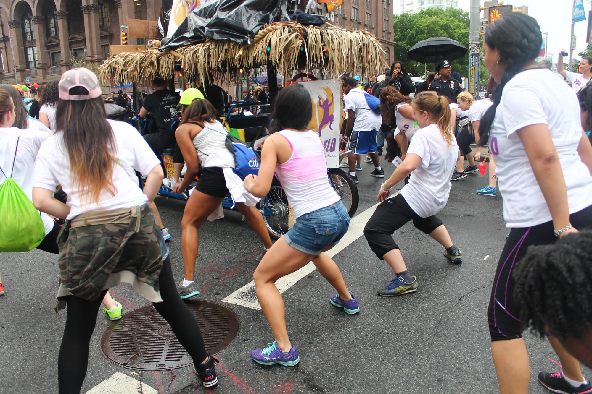 Twerking: does it empower or objectify? - Gair Rhydd
