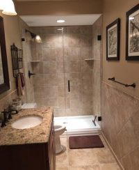 Small Bathroom Remodel Tips: How to Make a Better Design?