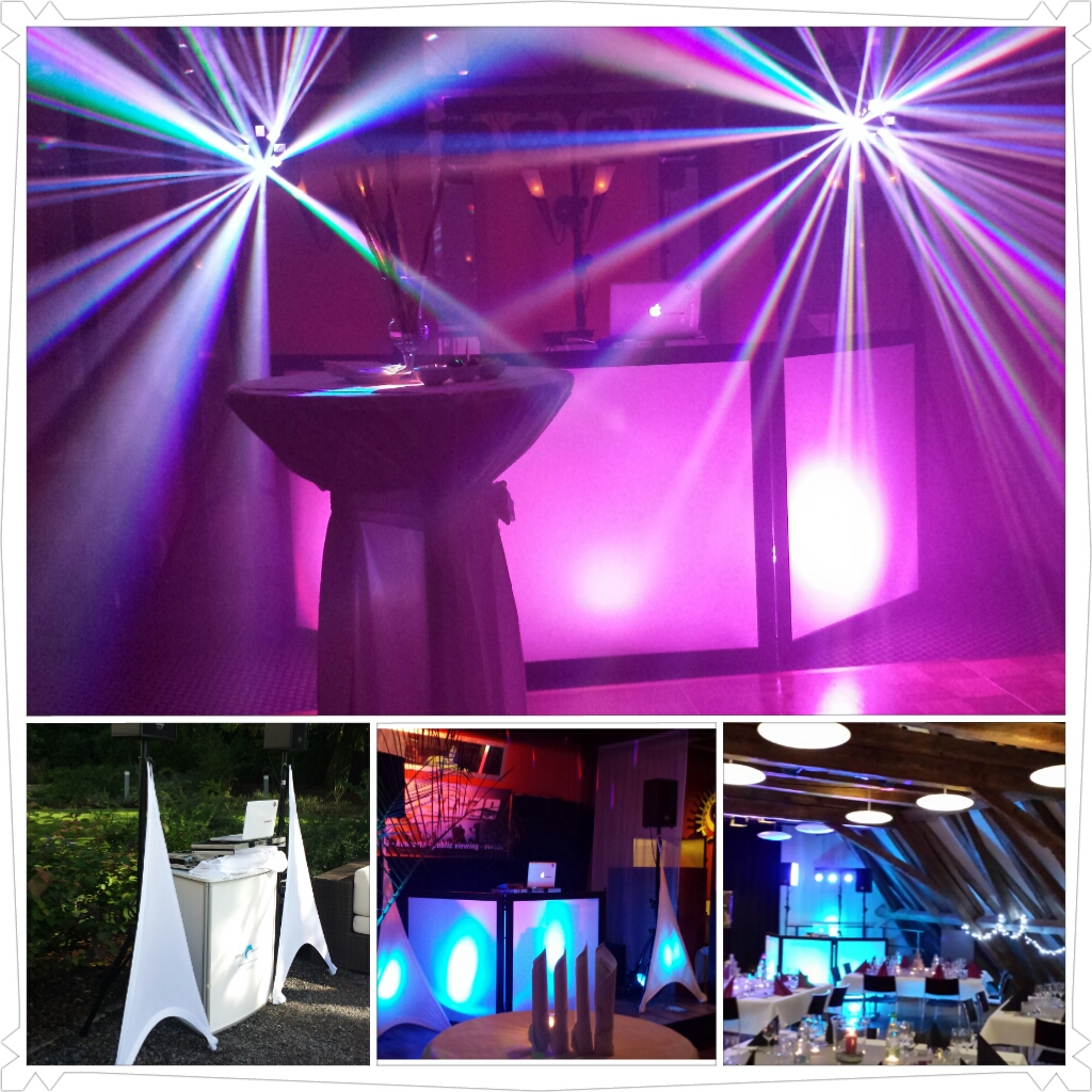 Dj Hochzeit Playlist Types Of Wedding Djs Choose The Right One For Your Big
