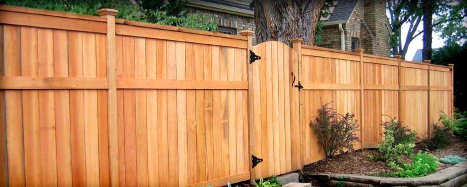 Image Result For Wooden Fences For Yards