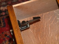 Safety Drawer and Cabinet Latches