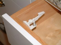 Safety Drawer and Cabinet Latches   Childproof Products ...