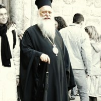 The Armenian Priest