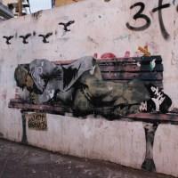 Tel Aviv Street Art 02