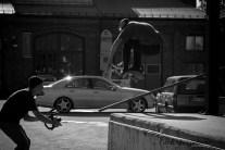 skateboarding_5922BW